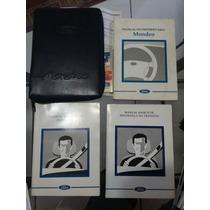 Manual Mondeo 1998/1999 Original
