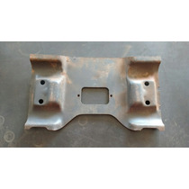 Chapa Cabeçote Chassis Vw Fusca 1200-1300