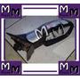 Espelho Externo Direito Grand Scenic 2008/2012 - 10 Fios