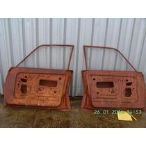 Portas Dianteiras Maverick 4 Portas-peça Zero-original Ford