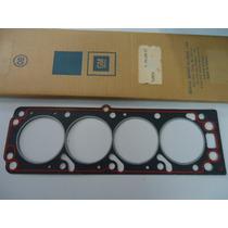 Junta Cabeçote Motor 2.2l Gas Omega S10 Vectra Original Gm