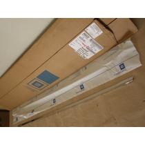 Friso Porta Vectra 06/ Diant Esq Aplique Crom Gm 93349169
