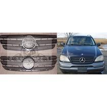 Grade Mercedes Ml320/350 De 1998/2004 Nova