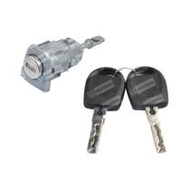 Cilindro Porta Diant.c/chave Esq. Polo Hatch/sedan Após 02