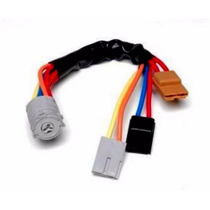 Comutador Ignição Peugeot 106 306 405 03 Conectores Novo