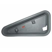Trava Maçaneta Interna Porta Dianteira Blazer/ S-10 Esquerdo