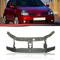 Painel Frontal Renault Clio 2003 2004 2005 06 07 08 09 10 11