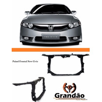 Painel Frontal New Civic 2007 2008 2009 2010 2011