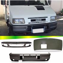 Frente Iveco Daily 1998 1999 2000 2001 2002 2003 2004 05 06