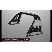 Santantonio / Santo Antonio Actyon Sports