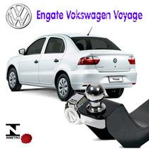 Engate Reboque Voyage G5 2008 2009 2010 2011 Novo