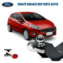 Engate reboque new Fiesta hatch 2014 2015 Fixo Novo Inmetro
