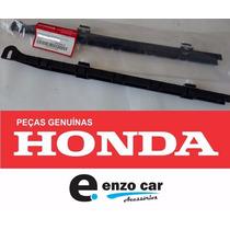 Guia Suporte Parachoque Traseiro Honda Civic 2001 A 2006
