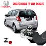 Engate Reboque Honda Fit 2009 Até 2015