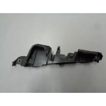 Guia/suporte Esquerdo Parachoque Dianteiro - Citroen C4