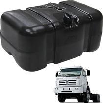 Tanque Combustível Caminhão Vw Até 2010 Plástico 275 Litros