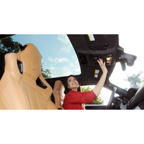 Vidro Teto Solar Panoramico Range Rover Evokee