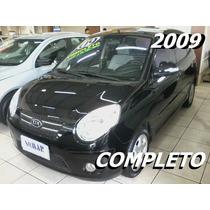 Kia Picanto 1.0 Ex 12v Gasolina 4p Manual 2008/2009
