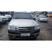 Ford\ranger Limited 3.0 2010\2010 Mec Diesel