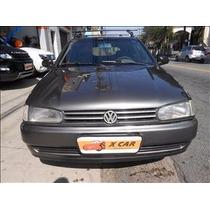 Volkswagen Parati 1.0 Mi 16v Gasolina 4p Manual G.iii 1998/1
