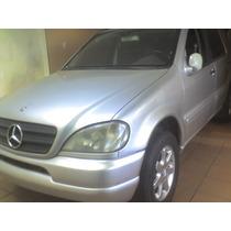 Mercedes-benz Classe Ml-430