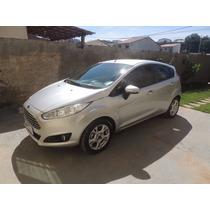 New Fiesta Hatch 1.6 Aut.
