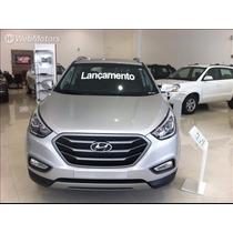 Hyundai New Ix35 2.0 Automatica 15/16 0km Rosati Motors