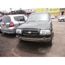 Pecas Motor Tracker 2.0 16v 4x4 128 Cv Mpfi 2008 Baixado