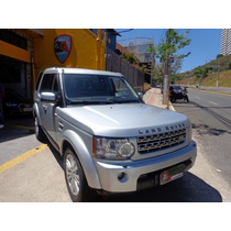 Land Rover - Discovery 4 2.7 Se Cod:833283