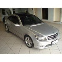 Mercedes-benz Clc 200 K 1.8 Kompressor Plus 2p Aut 2010/2011