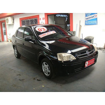 Chevrolet Corsa Sedan 1.0 Mpfi 8v 2003