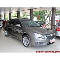 Chevrolet Cruze 1.8 Lt Sedan Flex 4p Aut. 2014 - Carro Dez