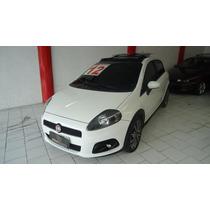 Fiat Punto 1.4 Mpi 16v T-jet Gasolina 4p Manual 2012/2012