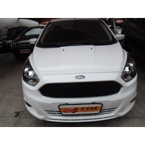 Ford Ka 1.0 Se Plus 12v Flex 4p Manual 2014/2015