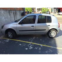 Renault Clio Baixa Km, Unica Dona
