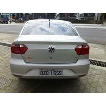 Volkswagen Voyage 1.6 Mi City 8v Flex 4p Manual 2014/2015