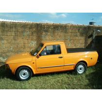 Fiat 147 Pick Up (gol Uno Palio Corsa Saveiro Fusca Puma)