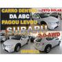 Subaru Impreza 2.0 Xv Awd - Ano 2011 - Financiamento Facil