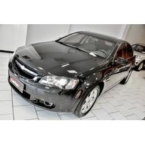 Omega Cd 3.6 V6 Automatico Completo Preto 2008 ( Novo Top)