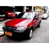 Fiat Strada 1.4 Ce Fire Fléx Manual 2p - 2008