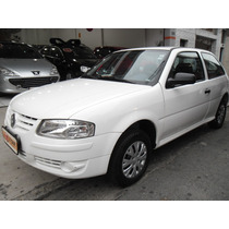 Volkswagen Gol 1.0 Mi 8v Flex 2p Manual