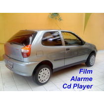 Fiat Palio 1.0 Fire Flex Com Financiamento Sem Entrada !
