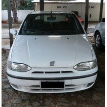 Fiat Palio Motor 1.6 98 Branco 4 Portas