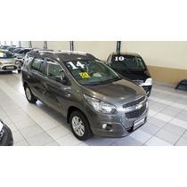 Chevrolet - Spin 1.8 Ltz (aut) Cod:853086