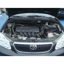 Toyota Corolla Seg 1.8 Automático Gasolina 2005