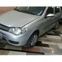 Fiat Palio 2008 Completo
