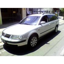 Passat Variant 99 1.8 Turbo Tip...( Carro Muito Conservado )