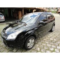 Vendo Fiesta So C 54mil Km + Transferência De Financiamneto