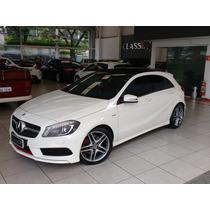 Mercedes-benz Classe A 250 Sport 2.0 211cv Turbo