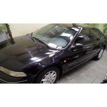 Chrysler Stratus Lx 2.5 V6 Automático